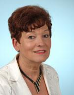 Christine Marin